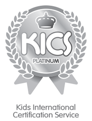 KICS Certification Logo