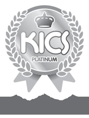 KICS Certification Logo